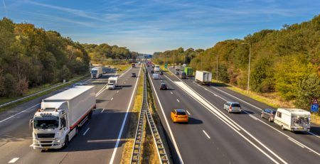 Highway toll in Slovenia - changes in 2021