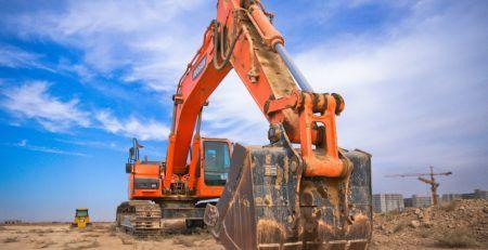 Construction companies working in Germany and SOKA-BAU