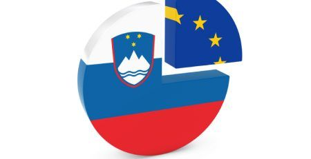 Europe immigration statistics - Slovenia is a top choice in the EU