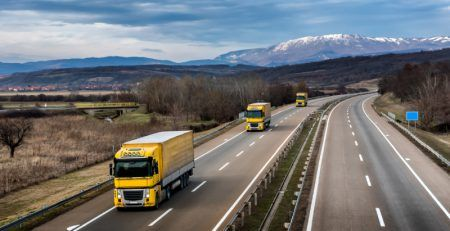 Toll collection and vignettes in Slovenia - changes in 2021
