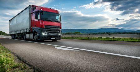 Toll in Germany reimbursement of costs for trucks!