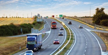 Vignette for 2021 in SloveniaEU paying toll for highways