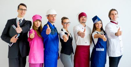 Professions in SloveniaEU that will be most sought after in 2021