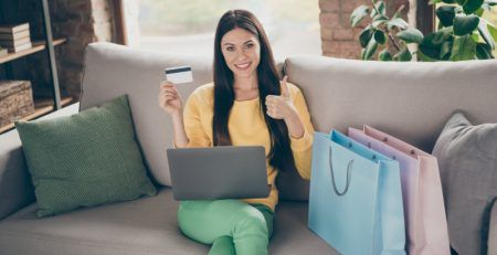 Selling products online on social networks - business in SloveniaEU