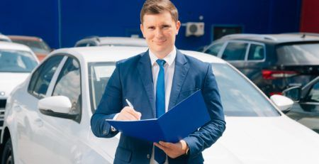 Car purchase in SloveniaEU - business investment