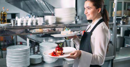 Restaurant in Slovenia EU idea for business