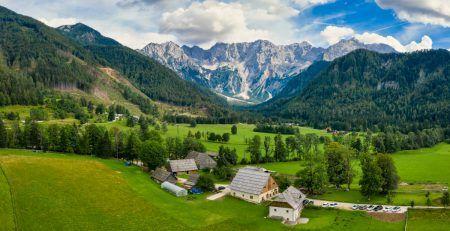 Business and immigration to Slovenia EU