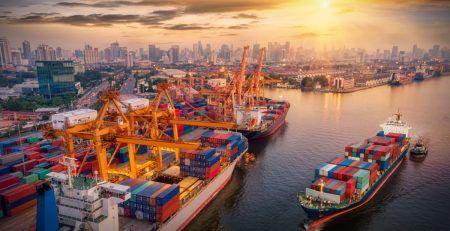 Import and export company in Slovenia EU