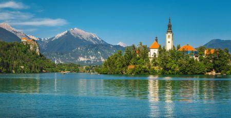 Registration of LTD and SP in SloveniaEU
