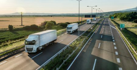 Transport business in SloveniaEU conditions for setup
