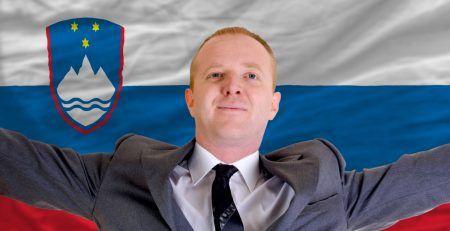 Entrepreneur in Slovenia - start your own business