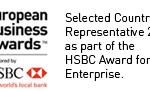 Agencija za otvaranje firme Data - EBA nagrada