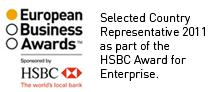 EBA nagrada