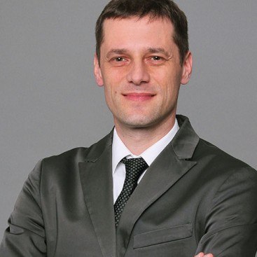 Dario Berginc