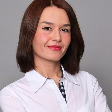 Svetlana Lukić, savjetnik stranim klijentima za otvaranje firme i ulazak na slovenačko tržište