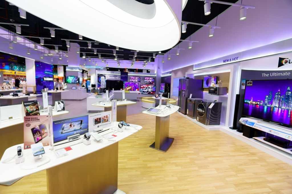 Trgovanje elektronikom po EU - sa firmom u Sloveniji