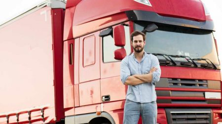 Transportne firme u Sloveniji koje vršite prevoze u EU - obavezan A1 za zaposlene vozače