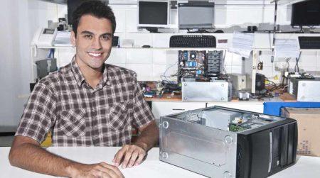 Biznis ideja: Firma u Sloveniji za servis računara i elektronike
