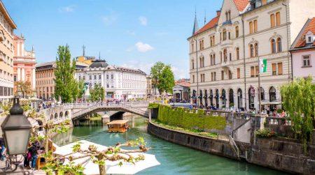 Povoljnosti poslovne migracije na osnovi otvaranja firme u Sloveniji