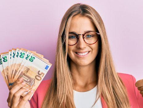 Porez na finansijske usluge u SlovenijiEU