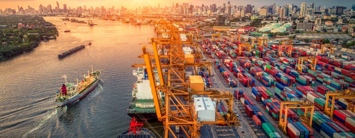 Import export kompanija u Sloveniji EU