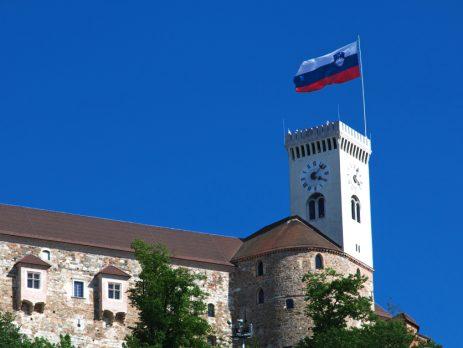 Poslovna migracija u SlovenijuEU - proces