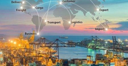 import export firma u Sloveniji