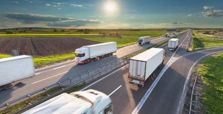 Transport robe u Sloveniji i Evropskoj Uniji
