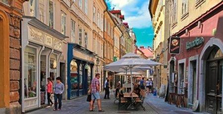 Otvaranje doo u Sloveniji i Evropskoj Uniji