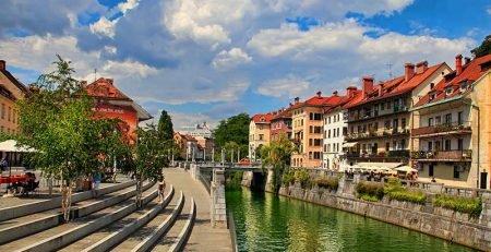 Delatnosti firme u Sloveniji i Evropskoj Uniji