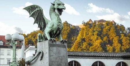Filijala u Sloveniji