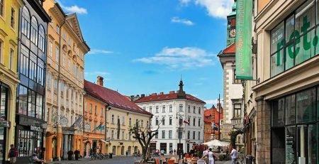 Investicija u Sloveniji - poslovna prilika