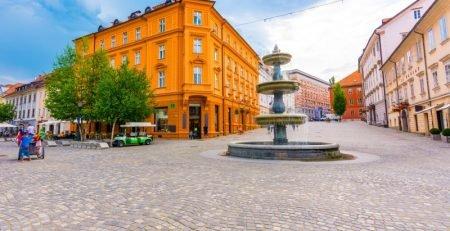 Šta je potrebno za otvaranje firme u Sloveniji i EU
