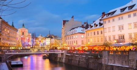 Firma u Sloveniji - proširite svoj biznis u EU!