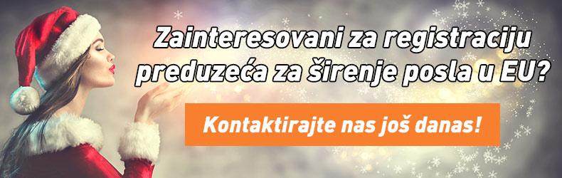 Otvaranje biznisa u Sloveniji