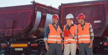 Prevoz otpada i povezane delatnosti prevoza