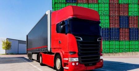 Otvaranje transportne firme u Sloveniji