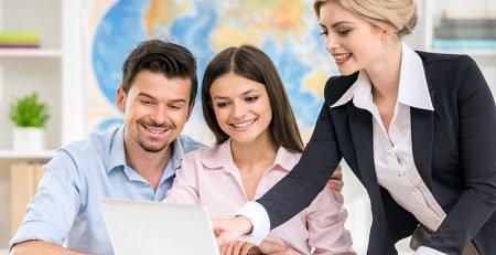 Najam nekretnine sa firmom u Sloveniji