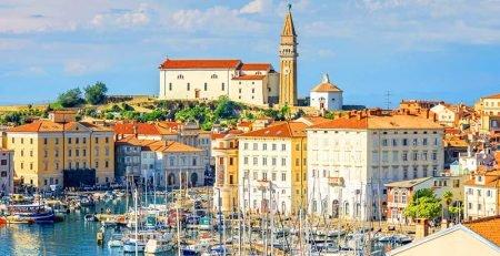 Izbor investicije - početak poslovanja u Sloveniji