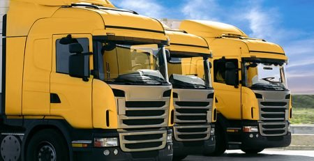 Delatnost prevoza robe i putnika u Sloveniji