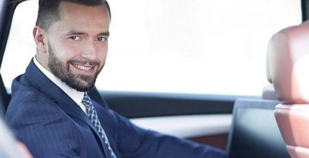 Direktor firme u Sloveniji, EU