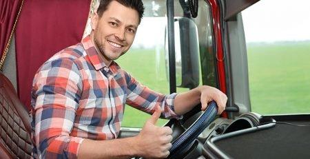 Prevoz robe - kontrola potrebnih dokumenata u kamionu