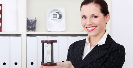 Procena potrebnog vremena za registraciju firme u Sloveniji
