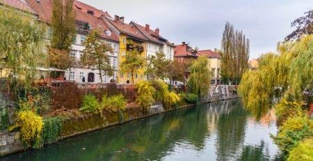 Osnovni troškovi života u Sloveniji