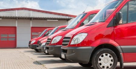 Prevoz sa vozilima do 3,5 tone sa slovenačkom firmom
