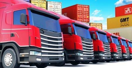 Transportno preduzeće u Sloveniji i EU