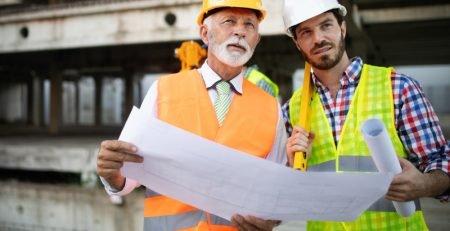 Građevinski poslovi u Sloveniji i EU