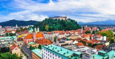 Zanimljive činjenice o Sloveniji i registraciji firme