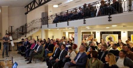 Uspešno održan poslovni susret u Srbiji