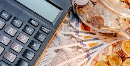 Gotovinske transakcije slovenačke firme